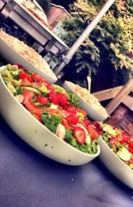Cornwall - salad1