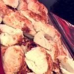 Cajun Chicken
