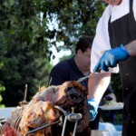 Hog Roast Cornwall