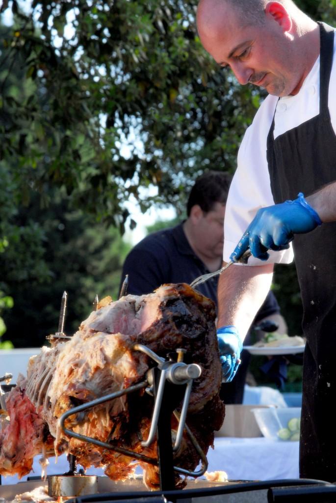 Hog Roast Cornwall