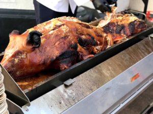 Hog Roast Newlyn