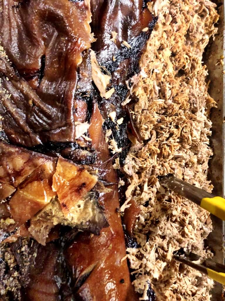 Hog Roast Crantock